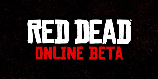"Red Dead Online Beta Coming ""Towards End"" of November"