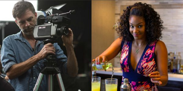 Tiffany Haddish and Paul Thomas Anderson Have Been Discussing Potential Movie Ideas