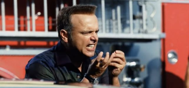 'Bad Boys for Life' Bringing Back Joe Pantoliano as the Angry Captain Howard