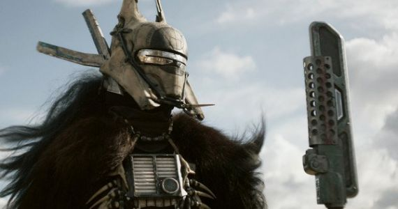 'Solo' Writers Reveal New Details on Mysterious Female Villain