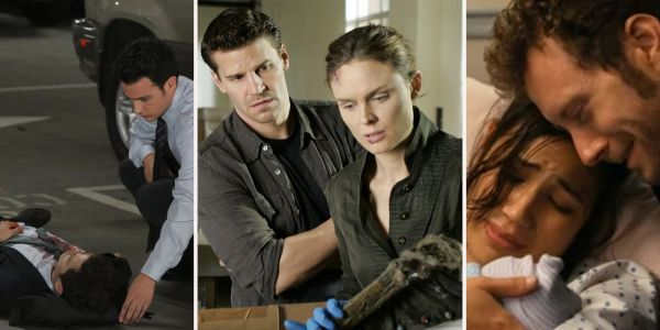 Bones: 15 Mysteries And Plot Holes The Show Left Hanging