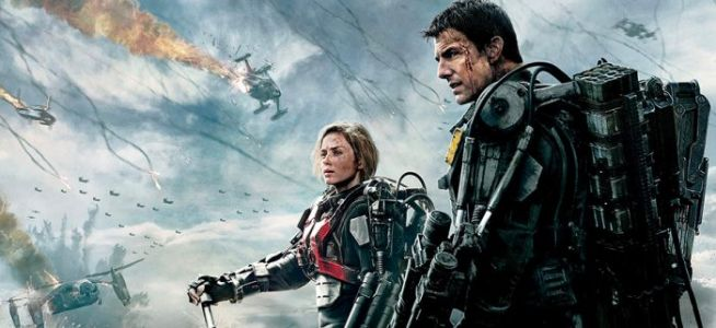 Sequel Bits: 'Edge of Tomorrow 2', 'Mission: Impossible', 'Frozen 2', 'How To Train Your Dragon 3', 'Annabelle 3'