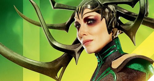 If Thor: Love and Thunder Wants to Resurrect Hela, Cate