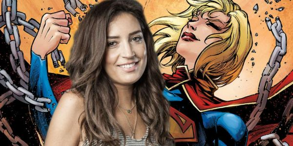 Reed Morano Responds to Rumors That She's Directing DC's Supergirl Movie