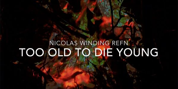 Too Old to Die Young Trailer: Nicolas Winding Refn Amazon Series Gets Premiere Date