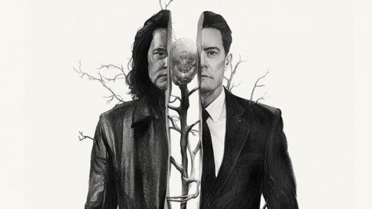 Let's Take A Look Inside Mondo's A TWIN PEAKS INTERPRETATION Showcase