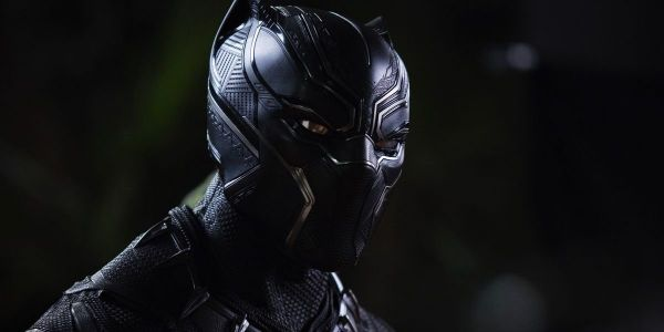Looks Like Black Panther 2 Has A Date To Begin Filming