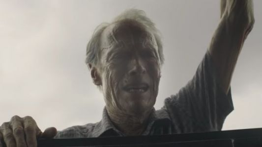 Clint Eastwood Is Back In First Trailer For THE MULE