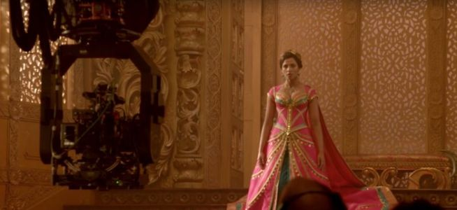 'Aladdin' Special Look Takes You To 'The World of Aladdin'