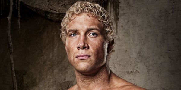 10 Most Powerful Gladiators in Spartacus: Blood And Sand, Ranked