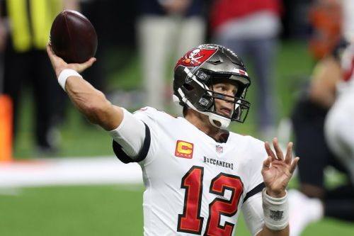 Buccaneers Vs. Rams Live Stream: How To Watch 'Monday Night Football' Live on ESPN