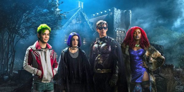 DC's Titans Can Be Better - And Haunting Of Hill House Is Proof