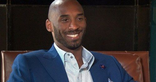 Kobe Bryant Booted from Animation Fest Jury Over Old Sexual