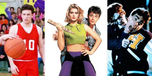 16 Shocking Things You Didn't Know About The Buffy The Vampire Slayer Movie