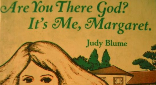 Judy Blume's 'Are You There God? It's Me Margaret' is Finally Becoming a Movie