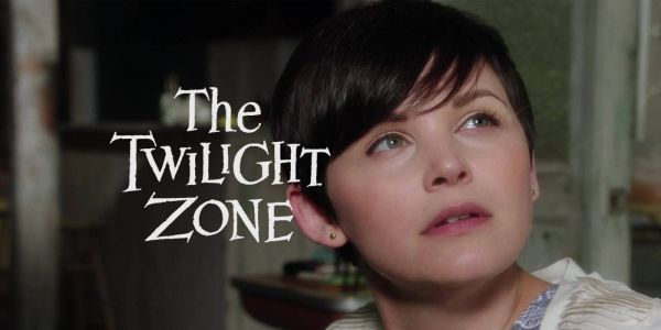 Jordan Peele's Twilight Zone Reboot Casts Ginnifer Goodwin