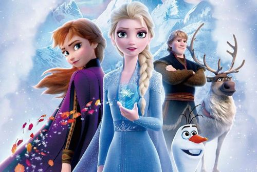 Josh Gad Opens Up About Possible Frozen III