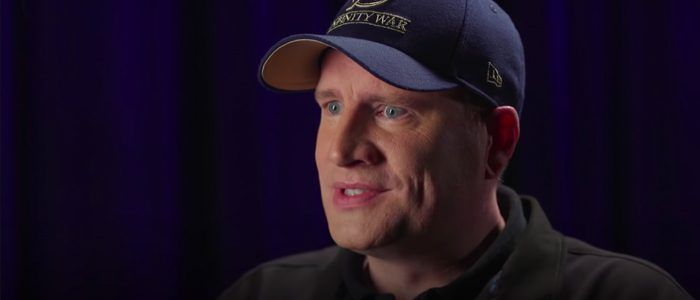 Kevin Feige's Fight to Change Marvel Studios From the Inside Almost Cost Him His Job