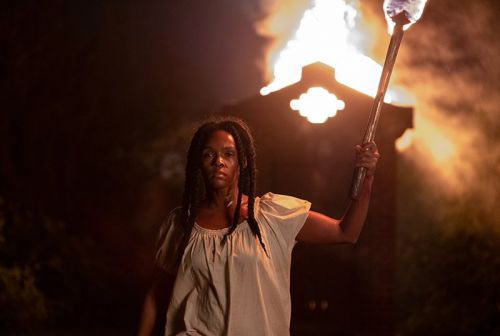 CS Interview: Janelle Monáe on Social Horror-Thriller Antebellum