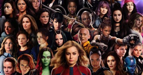 Marvel Boss Feared Getting Fired for Pushing Female-Led MCU