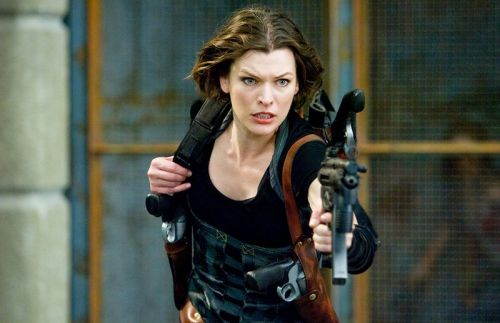 Milla Jovovich to Star in Monster Hunter Adaptation