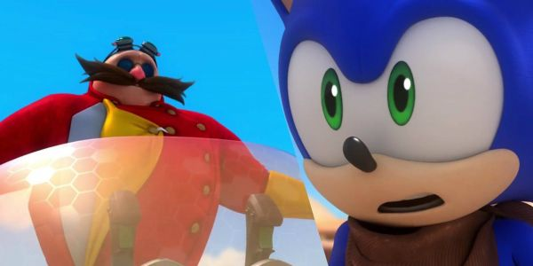 Rumor: New Sonic the Hedgehog Animated Series in Development