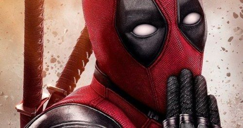 Ryan Reynolds Shares Ridiculous Original Pitch for Deadpool