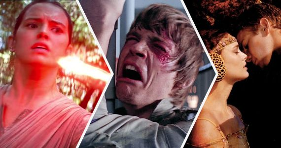 Star Wars: 15 Crazy Rules That Jedi Are Forced To Follow