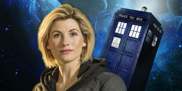 Doctor Who Season 11 Sneak Peek to Release Sunday During World Cup