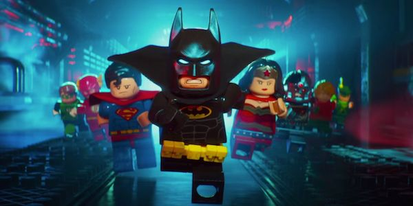 Why LEGO Batman 2 Just Be A Full-On LEGO Justice League Movie