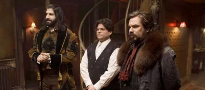 'What We Do in the Shadows' Showrunner Teases Supernatural Orgies, 'Blade' Vampires, and More