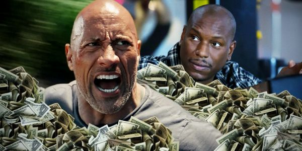 Tyrese Is Right About Hobbs & Shaw
