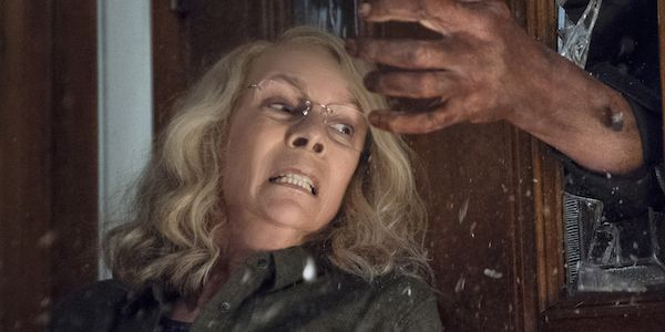 What Happened To Halloween's Laurie Strode After Michael Myers' First Attack, According To Jamie Lee Curtis