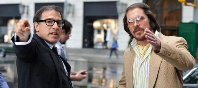 Christian Bale Reteaming with 'The Fighter' and 'American Hustle' Director David O. Russell for a Big New Movie
