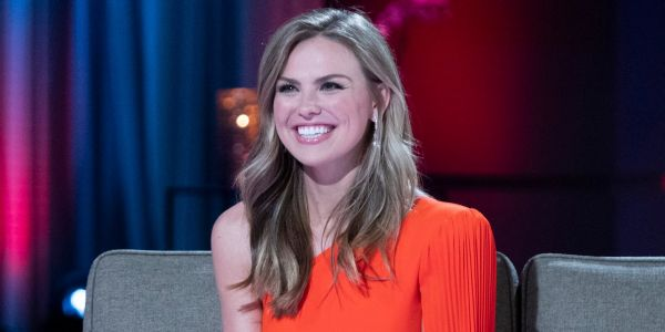 The Bachelorette's Hannah Brown May Join Dancing with the Stars