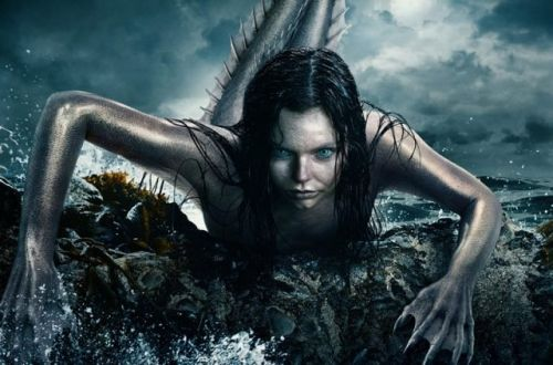 NYCC: Mermaids Run Wild in New Siren Season 2 Sneak Peak