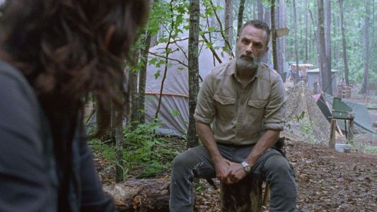 Walking Dead Falls to Record Low in Key Ratings Demo
