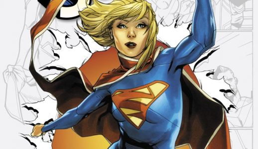 Warner Bros to Add 'Supergirl' to DC Cinematic Universe