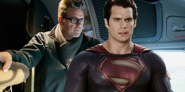 Man of Steel 2: Christopher McQuarrie is Game to Direct