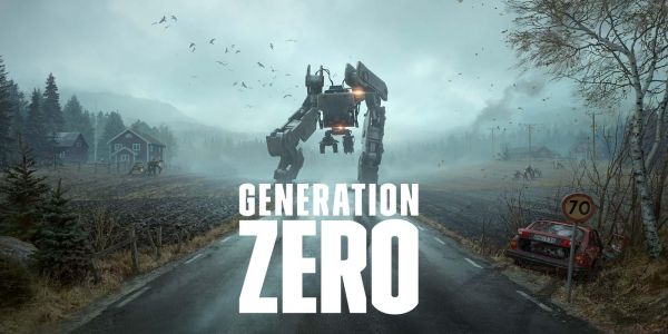 Generation Zero Review: Superb Graphics, Repetitive Gameplay