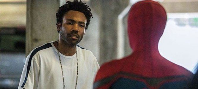 'Spider-Man: Far From Home' Almost Featured Another Donald Glover Cameo