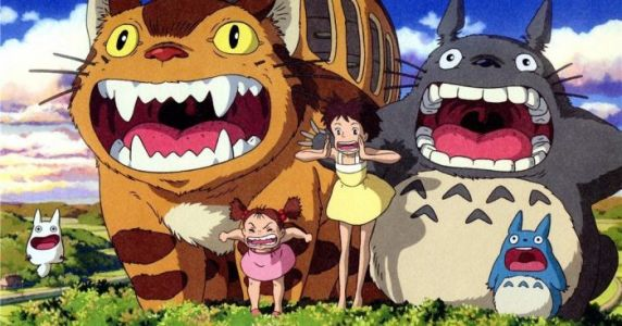 Board the Catbus to See 'My Neighbor Totoro' Back in Theaters for Its 30th Anniversary