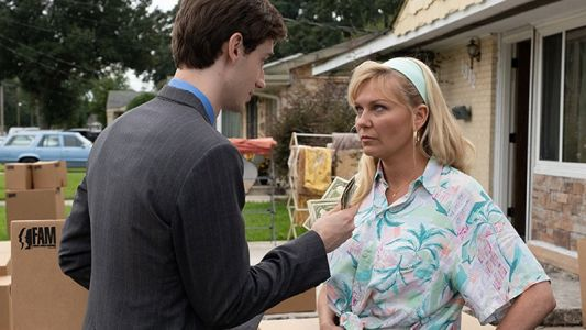 Mandatory Streamers: Kirsten Dunst Takes on Cults, Cons & Gods in Central Florida
