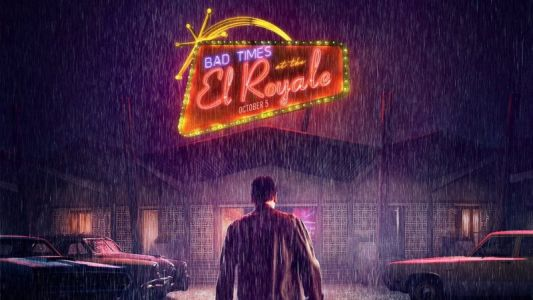 Eight New Bad Times at the El Royale Posters Released!
