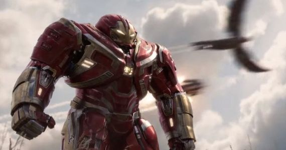 Anthony Mackie Reveals Epic Length of Final Infinity War Battle
