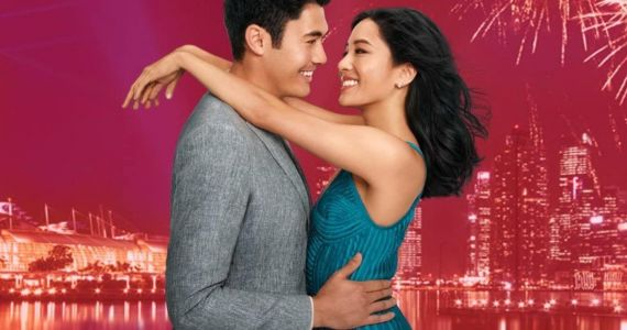 Crazy Rich Asians Has Best Comedy Opening of 2018 with $25.2M Win