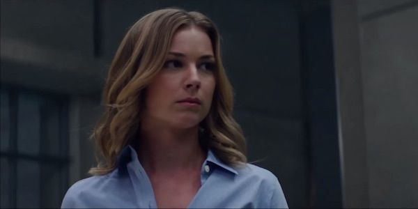 Why Avengers: Infinity War Didn't Include Sharon Carter, According To The Writers