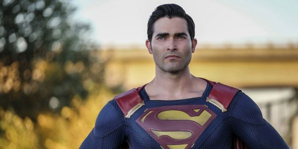 Superman TV Show Reportedly In Development At The CW