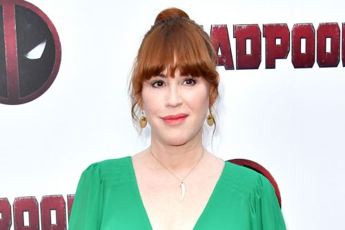 Molly Ringwald Joins Netflix's 'Tales of the City' Revival