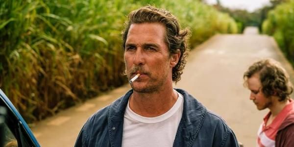 Matthew McConaughey Went To Extreme Lengths To Keep Track Of His Serenity Character's Storyline